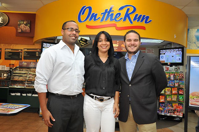 Nueva promo Esso On the Run 2012, Gana 60 Ipods NANO