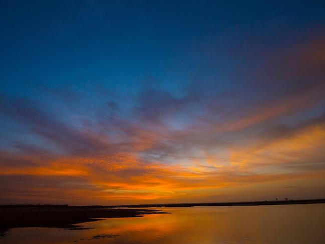 West, Africa, Mali,Niger river (Vittore Buzzi)