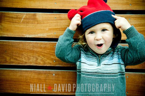 (Niall David)