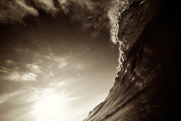 B&W,wave,photo,surf,water shot (stephane lacasa)