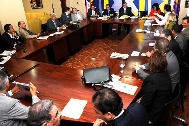 Comité Político del PLD