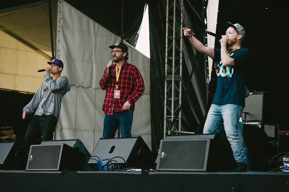 Photos of Forgotten Lores performing live at Secret Solstice Music Festival 2014 in Reykjavík, Iceland. June 22, 2014. Copyright © 2014 Matthew Eisman. All Rights Reserved (Matthew Eisman/Photo by Matthew Eisman)