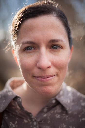 Whitney Elliott, Anchorage (© Clark James Mishler)