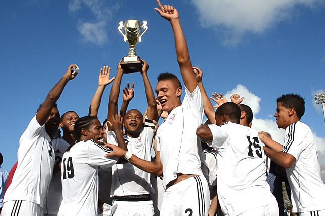 RD vence con criterio a Haití en amistoso Copa Quisqueya