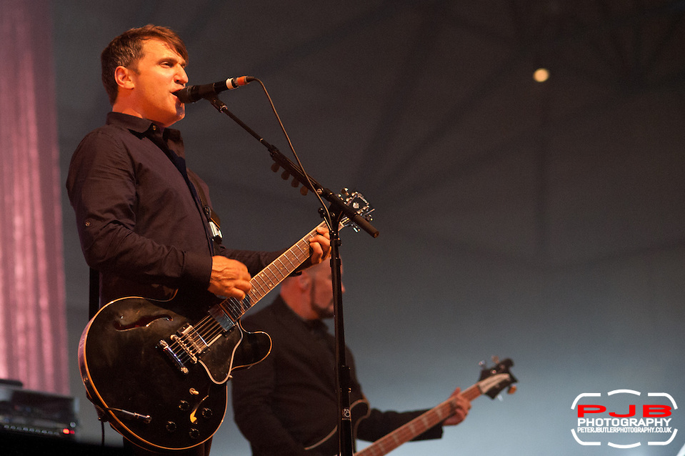 The Afghan Whigs Performing @ ATP - 2012 - I'll Be Your Mirror Curated by Mogwai and ATP (Peter J Butler)