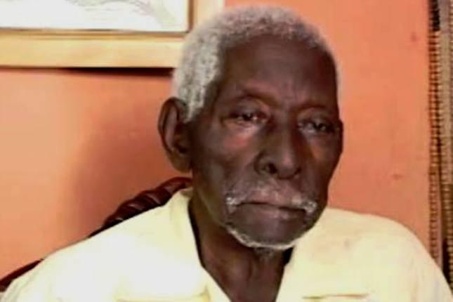 Fallece el hombre más viejo de República Dominicana a los 113 años