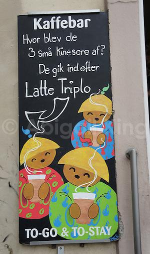 Kaffe Hygge