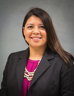 Adelina Valdez-Alcala, R.P. Harris Elementary (Houston Independent School District)