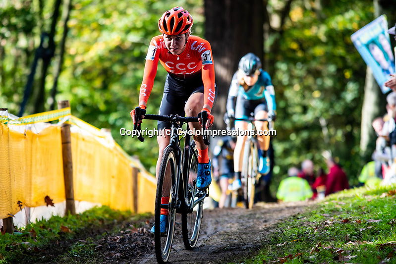 2019-10-27: Cycling: Superprestige: Gavere (Peter Scholz/CycloImpressions)