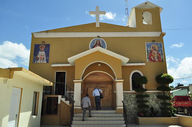 Iglesia de Constanza