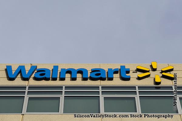 Walmart eCommerce HQ  (Michael Halberstadt)