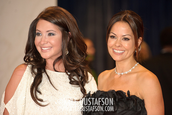 Bristol Palin, Brooke Burke (Kyle Gustafson/Photo by Kyle Gustafson)