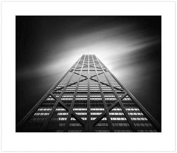 John Hancock Building, Chicago, U.S.A. (Ian Mylam/© Ian Mylam (www.ianmylam.com))
