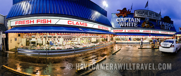 Maine avenue fish market washington dc photos for Washington dc fish market