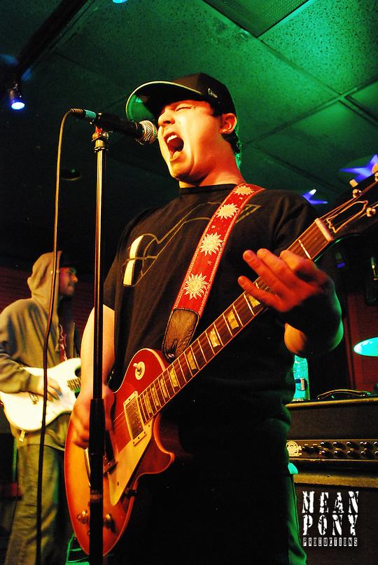 """""""Codi Jordan Band"""" @  the Foundation Room, Park City, Utah 01.28.11 (Steven Wittenberg)"""