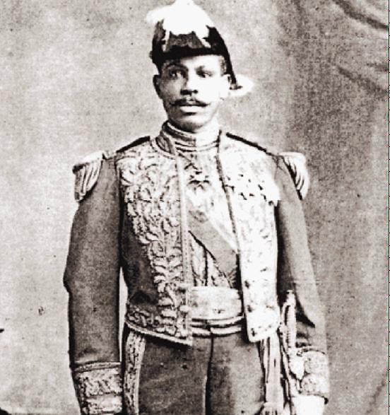 Ulises Hilarión Heureaux Lebert conocido como Lilís (1845 - 1899)