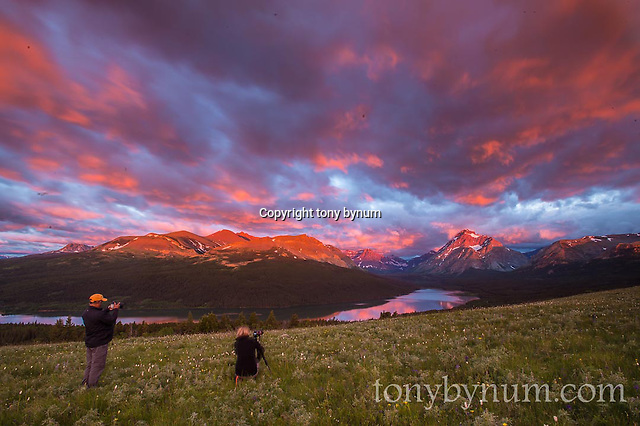 glacier national park photography photographing landscapes tony bynum photography (Tony Bynum/tonybynum.com)