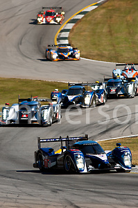 2011 Petit Le Mans Race Start (Darren Pierson)