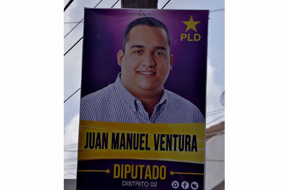 Juan Manuel Ventura