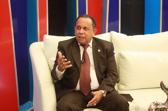 Juan José Rosario, diputado