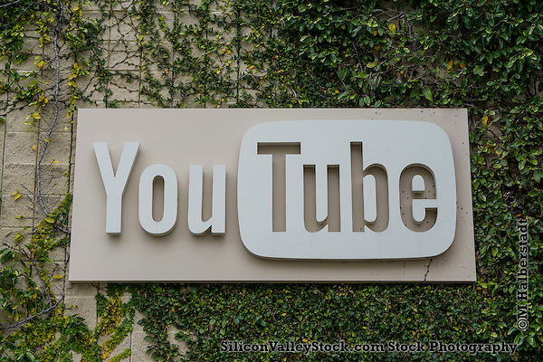 YouTube HQ  (Michael Halberstadt)