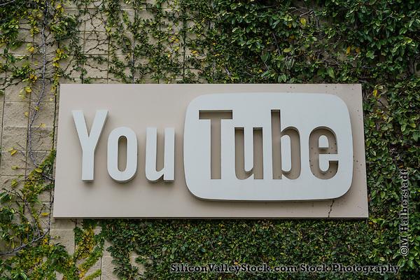 YouTube HQ  (Michael Halberstadt)