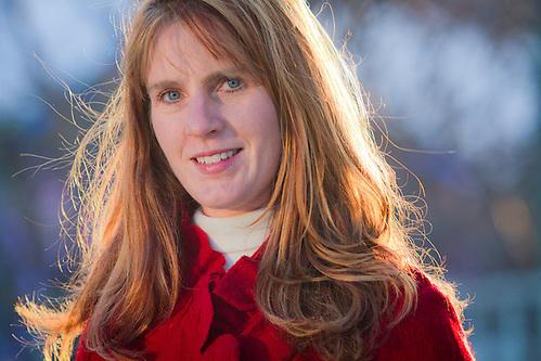 Natasha Von Imhof, Anchorage (Clark James Mishler)