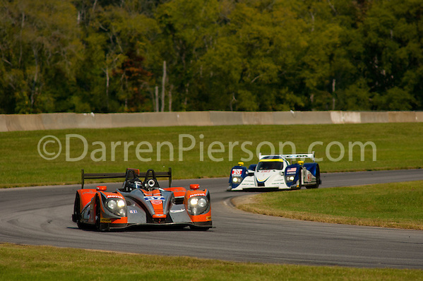 #37 Conquest Endurance Morgan: David Heinemeier Hansson (Darren Pierson)