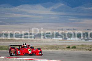 #34 Eurosport Racing Cooper Tires Prototype Lite: Jon Brownson (Darren Pierson)