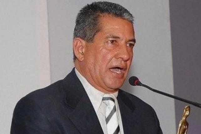 Omar Peralta