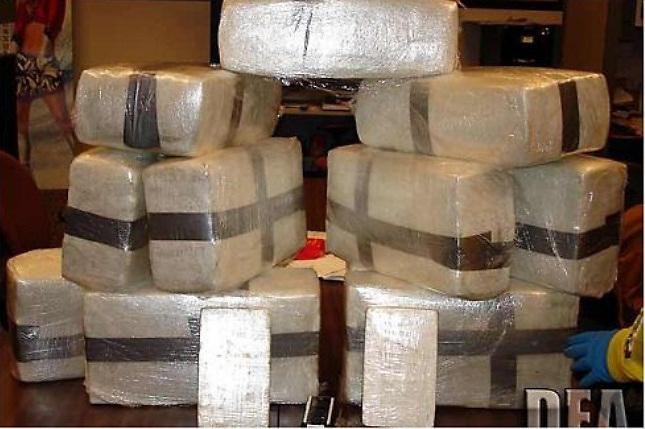 Jefotes militares de EEUU admiten que su país perdió la guerra contra los narcotraficantes...
