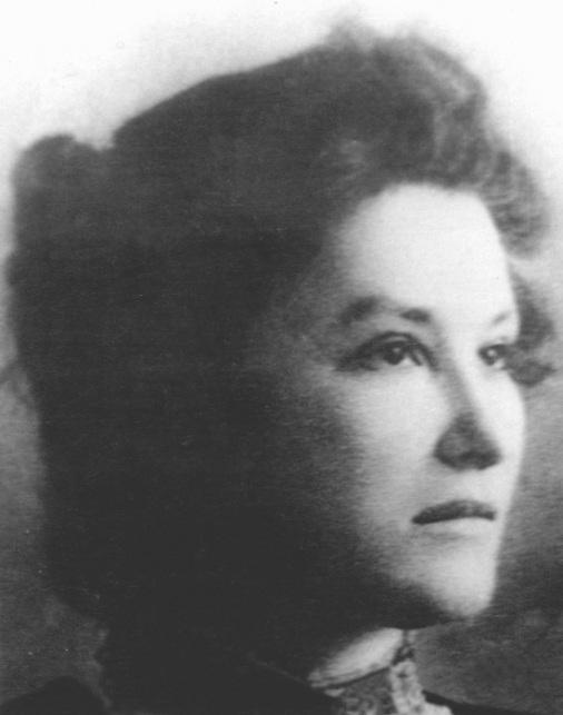 Virginia Elena Ortea. Nació en Santo Domingo, el 17 de junio de 1866. Falleció en Puerto Plata el 30 de enero de 1903