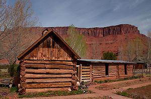 Sorrel River Ranch, Moab, Utah, US (Roddy Scheer)