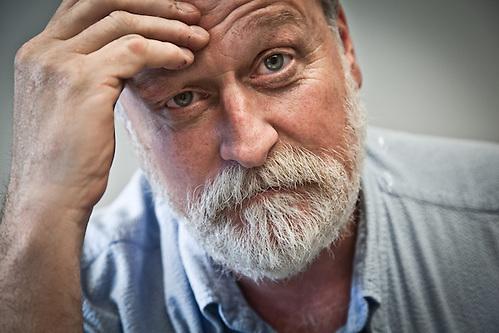 Peter Macksey, Customer Relations, Steelfab, Anchorage (Clark James Mishler)
