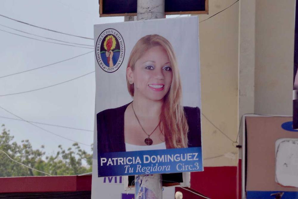 Patricia Domínguez