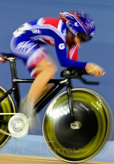 UCI Track Cycling World Cup London Recent