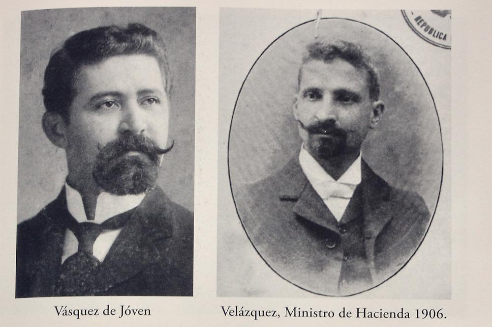 Biografia Vasquez | regno novelas leggi argomento hugo v