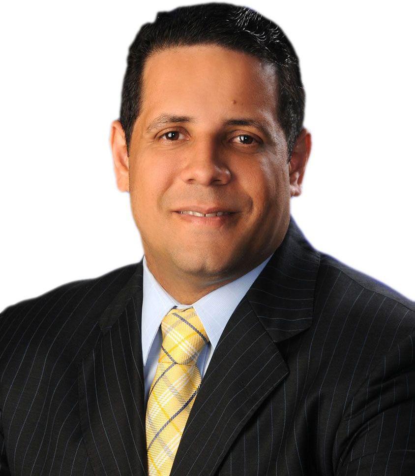 Richard Troncoso, Socio de Impuestos de Deloitte República Dominicana