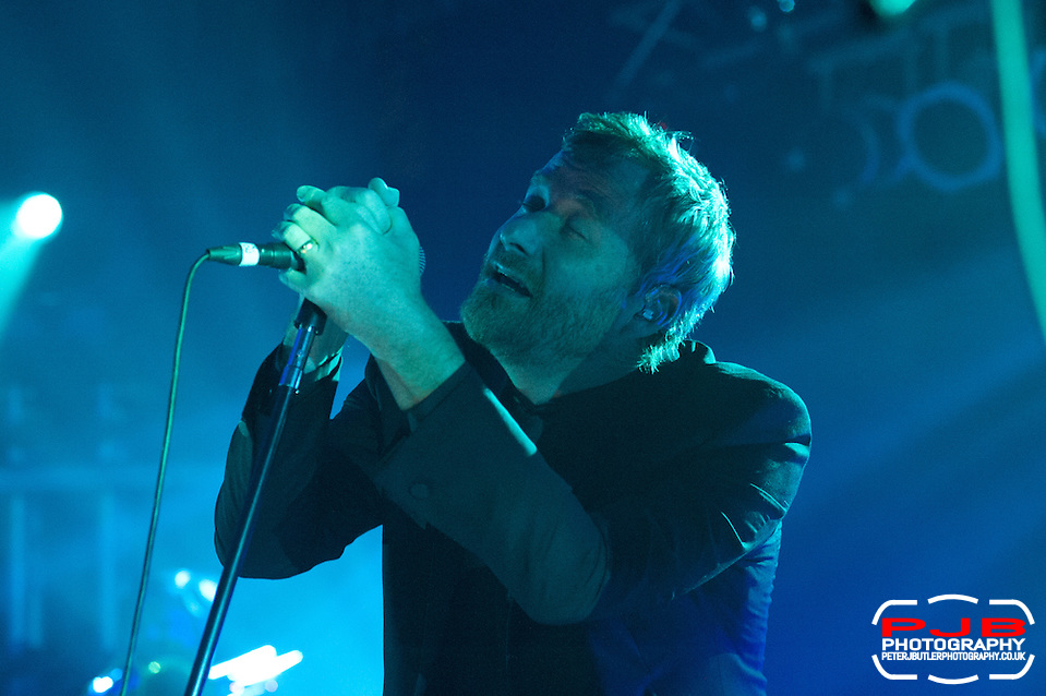 The National Performing @ ATP - 2012 - Curated by The National (Peter J Butler)