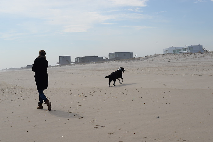 3/23/16 – New York, NY –Around Sag Harbor, Long Island during Spring Break on March 23, 2016. (Sofie Hecht / The Tufts Daily) (Sofie Hecht / The Tufts Daily)