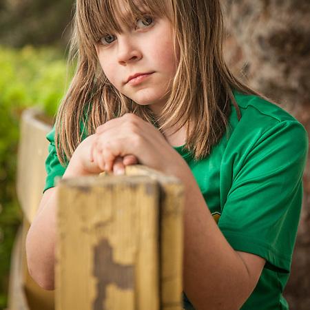 Polly Fae, Anchorage (© Clark James Mishler)
