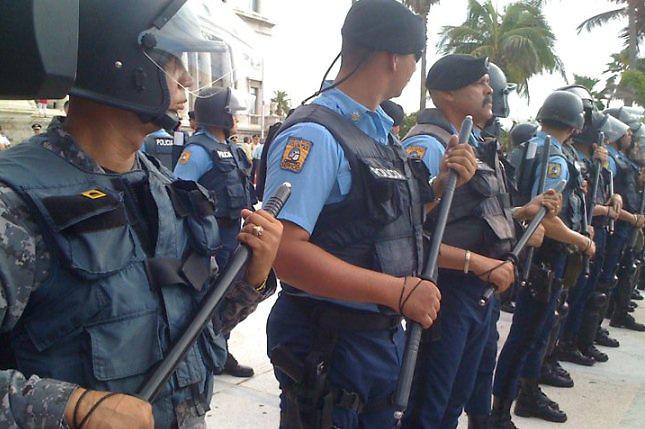 Dominicanos residentes en Puerto Rico son víctimas de violación a sus derechos humanos