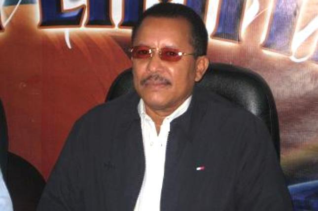 """Ex presidente Fernández prostituyó la República Dominicana"", dice ex jefe PN"