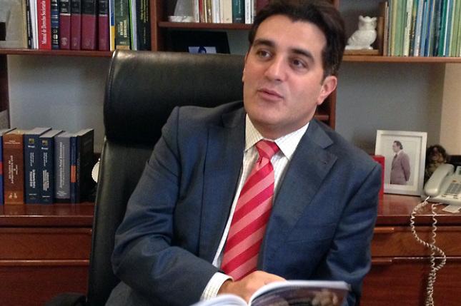 """""""Mariano Germán actuó como peledeísta no como presidente de la SCJ"""""""