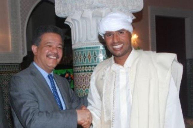 Milicias matan al hijo menor del ejecutado líder libio Muamar el Gadadi