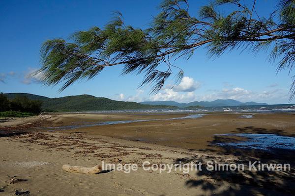 Coral Beach, Conway National Park, Queensland, Australia - Travel Photography By Simon Kirwan