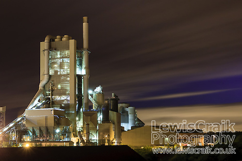 Rugby Cement Works (Lewis Craik/Lewis Craik Photography)