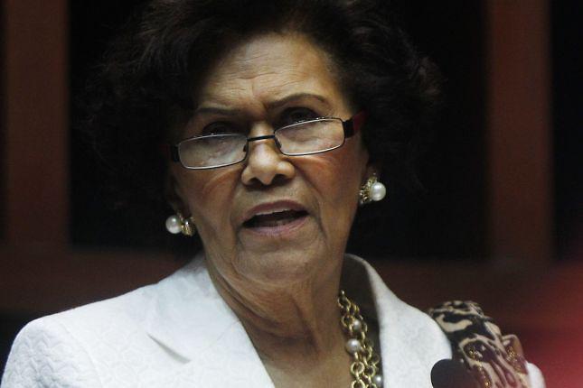 Defensora del Pueblo dice en primer mes intercede en diez casos