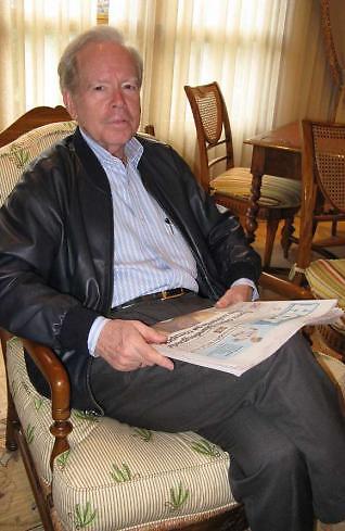 José Luis Corripio Estrada (Pepín)