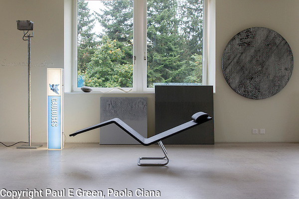 Switzerland, Food, Travel, Architecture, Art,Art Studio Furniture (Paul Evan Green)